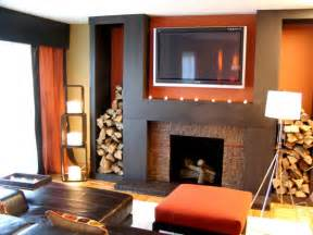 Small Living Room Fireplace Tv Living Room Decorating For Small Spaces Small Room