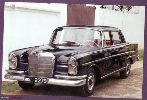 classic mercedes vintage classic mercedes benz cars in india page 8