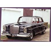 Vintage &amp Classic Mercedes Benz Cars In India  Page 8