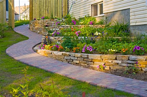 Landscaping Springfield Mo Landscaping Springfield Mo Nixa Residential Landscapes