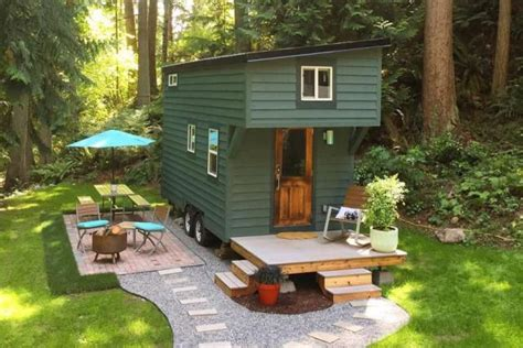 Small Home Communities Colorado 1000 Ideas About Tiny Mobile House On Mobile