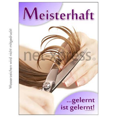 Fon Friseur Berlin Friseur Xpress Werbeplakat F 252 R Friseur