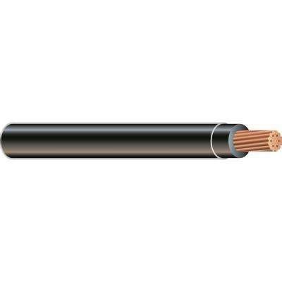 6 1 copper wire electrical the home depot