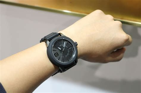 trend terbaru jam tangan pria  urban icon magazine