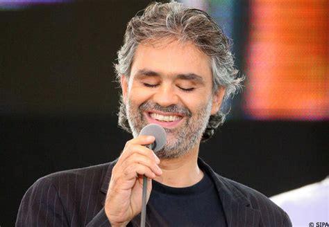 Andrea Bocelli Blind Biography most desirable 25 nov 2011