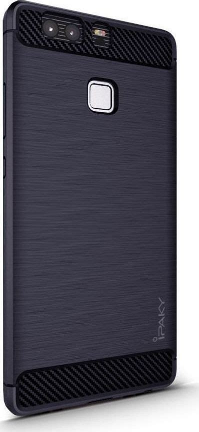 Ipaky Carbon Hybrid Back For Samsung Galaxy J5 Prime Oem Ipaky Hybrid Carbon Huawei P9 Skroutz Gr