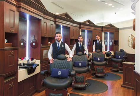 Barber Shops Trends | barber shops trends بهترین آرایشگاه مردانه تهران