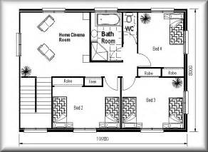 Small Home Floor Plan Ideas Very Small House Floor Plans Floor Plans For Small Houses