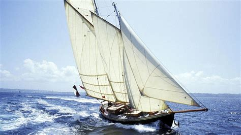 sailboat wallpaper my