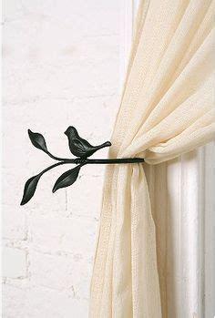 branch curtain tie backs curtain tie backs on pinterest shabby chic curtains