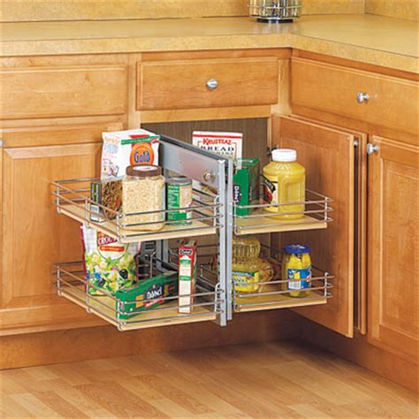 blind corners sliding shelves read this before