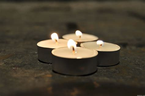 Small Candles Small Candles Alegri Free Photos