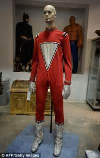 robin williams' mork and mindy spacesuit up for $20,000 at