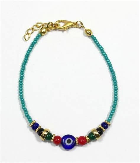 evil eye bead evil eye bead bracelet