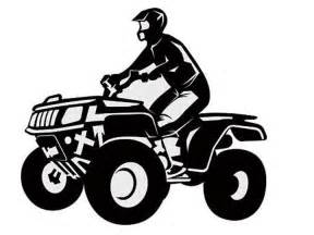 Baby Boy Bedroom Wall Stickers atv quad boys bedroom kids sports wall art decal vinyl