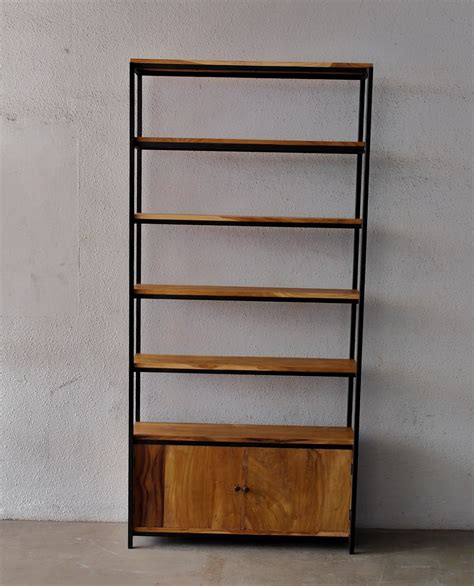 furniture mission style bookshelf solid wood bookcases