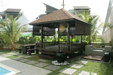 Jual Lu Hias Murah Bandung tempat jual dan jasa pembuatan gazebo bambu murah di