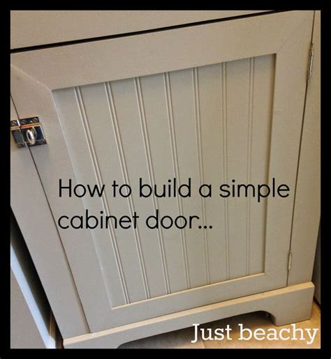 How To Make A Cabinet Door by 25 Best Ideas About Cabinet Doors On Kitchen