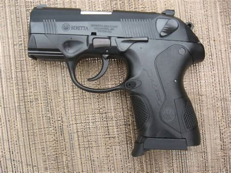 Another Excellent Choice by Baretta Px4 Subcompact Another Excellent Choice