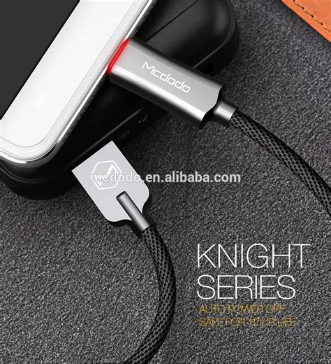 Mcdodo Cable Data Kabel Data For Android Orens mcdodo auto power android micro v8 data sync kabel auto disconnect kabel buy product on
