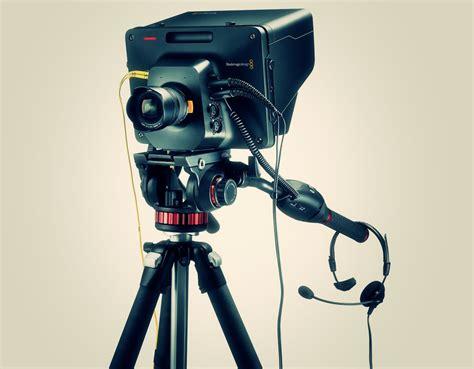 Libec Th X Black blackmagic studio tripod 183 shooterindie shooter