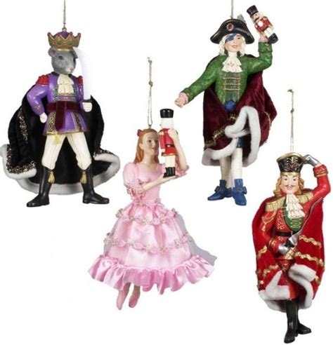 ornaments nutcrackers and set of on pinterest