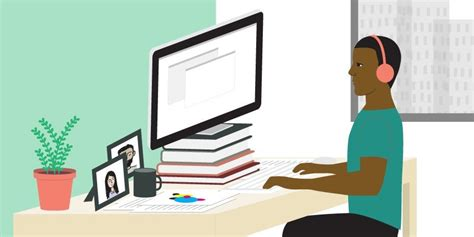 best desk setup for productivity how to set up your desk for your best day at work