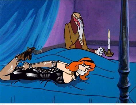 Daphne Scooby Doo Porn Images