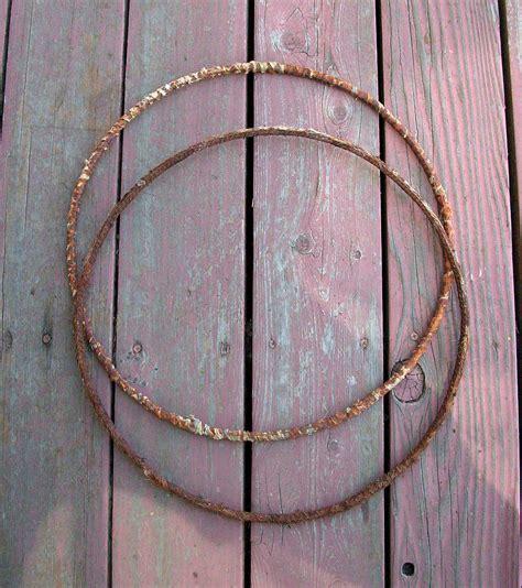 Djimbe Ring 2 djembe repair the drum doctor