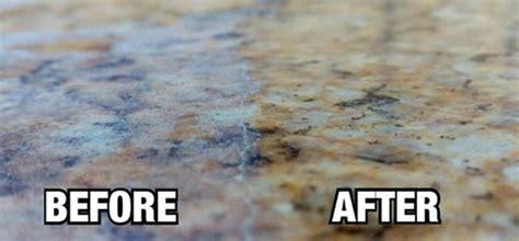 How To Restore Shine To Granite Countertops granite countertop cleaning renewal dallas tx
