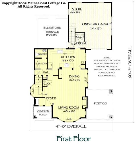 cottage company floor plans shingle style house plans by maine coast cottage co