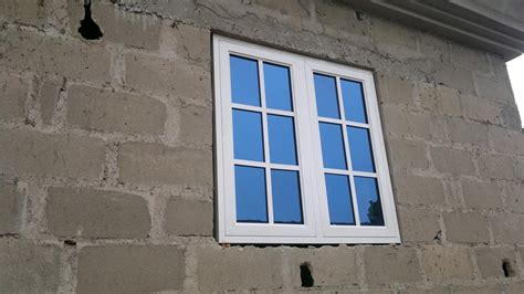 cost to add a window to a house the finishing of my house oluwa chion properties 10 nigeria