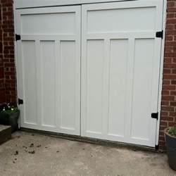 diy garage doors check bob