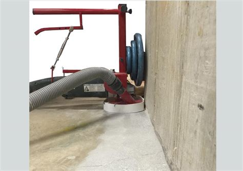 Start Your Own Concrete Grinding Business For Less