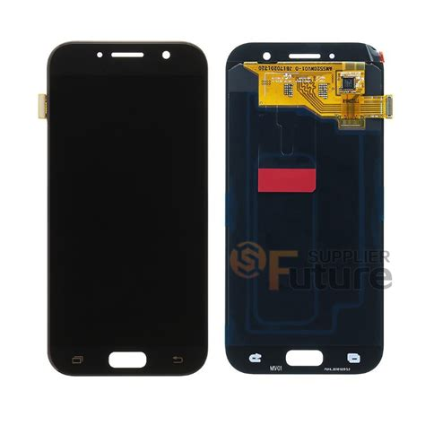 Kaca Lcd Kaca Digitzer Lcd Samsung A520 A5 2017 Original samsung galaxy a5 2017 sm a520 lcd digitizer assembly