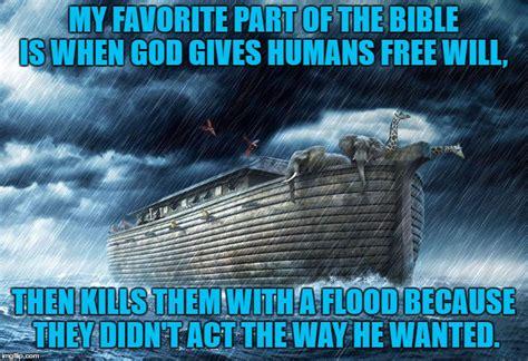 Noah Meme - noah s ark imgflip