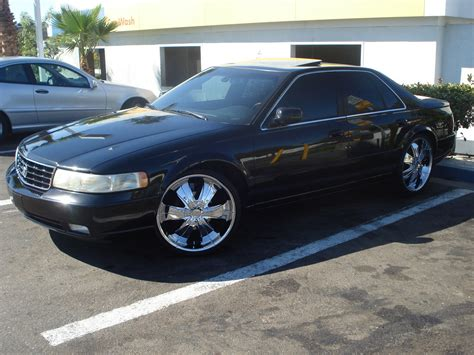 Cadillac Sts 2001 by Cadi Boi Coach 2001 Cadillac Sts Specs Photos