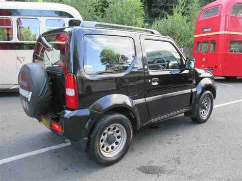 suzuki jeep 2000 suzuki 2000 x reg jimny jlx 1 3 top 4x4 jeep only 76