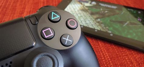 ps3 controller on android how to connect your ps4 controller to your android device for easier gameplay drippler apps