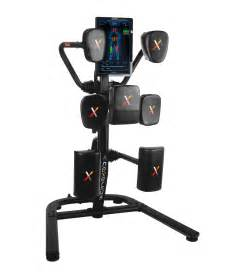 mma workout machine mma based fitness equipment system now available at