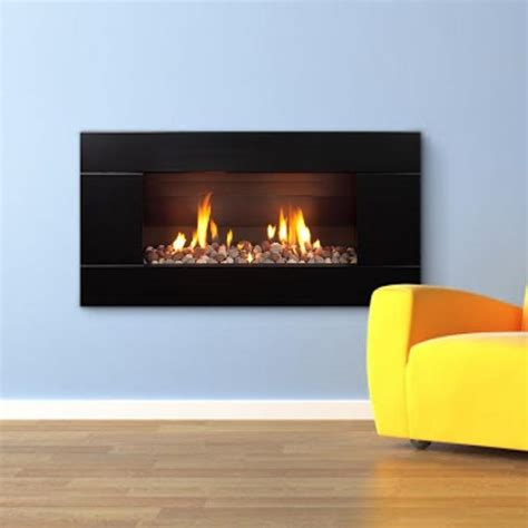 escea st900 indoor propane fireplace black with new