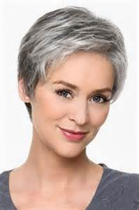 cheveux gris tr 232 s courts diaporama beaut 233 doctissimo