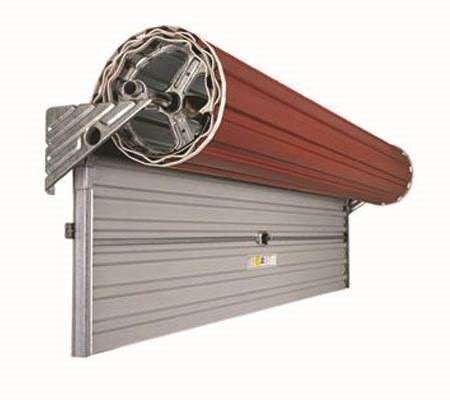Roll Up Garage Doors Roll Up Overhead Door