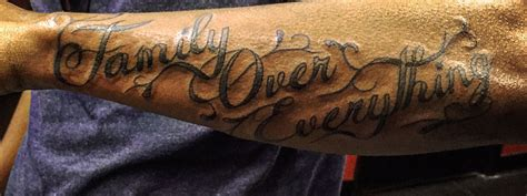 family over everything tattoo moving to orlando jasongraphix