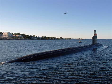 general dynamics electric boat hawaii the 12 most advanced nuclear submarines in the us fleet