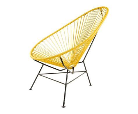 chaise acapulco pas cher 1000 id 233 es sur le th 232 me chaise acapulco sur