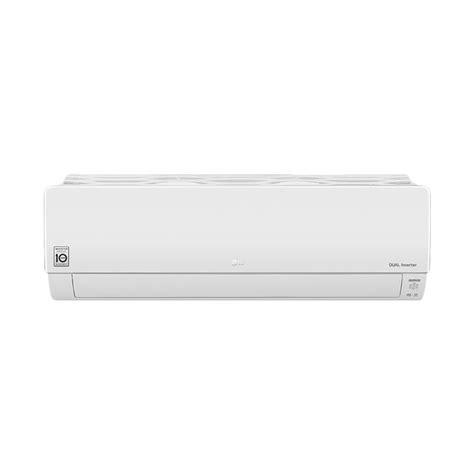 Ac Lg Inverter V 1 Pk Jual Lg D10riv3 Smart Inverter Ionizer Ac Split 1 Pk Harga Kualitas Terjamin