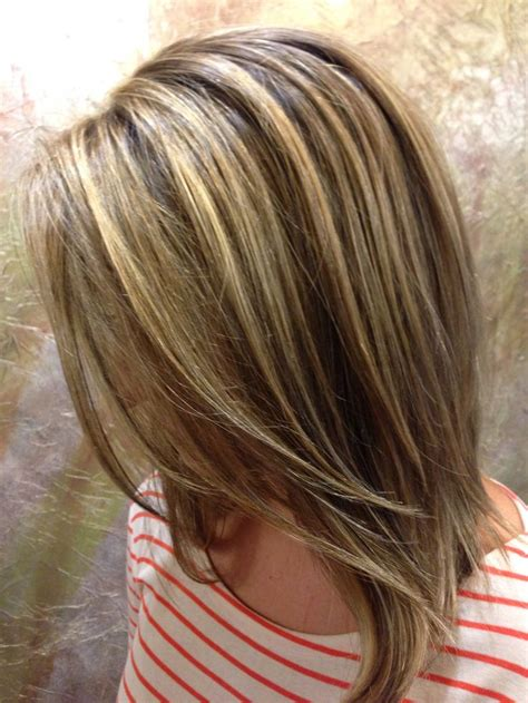 hair with highlights and lowlights 1000 images about funky hair colors streaks highlights