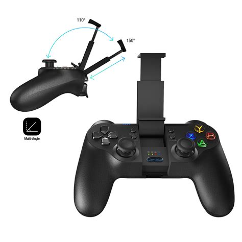 Usb Gamepad Produs Gamesir T1 Bluetooth Android Controller Usb Wired
