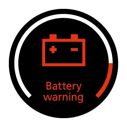 battery light car dashboard lights explained aviva